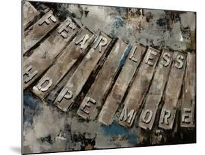 Key Words I by Sydney Edmunds