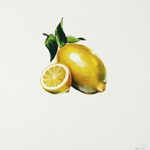 Lemon by Sydney Edmunds