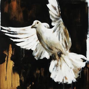 Peaceful Flight by Sydney Edmunds
