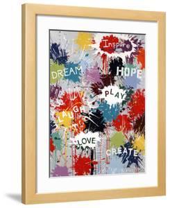 Pop of Inspiration by Sydney Edmunds