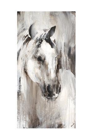 Prairie I by Sydney Edmunds
