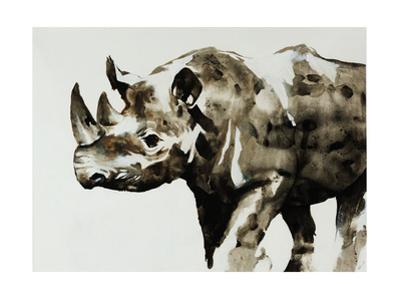 Safari Series II by Sydney Edmunds