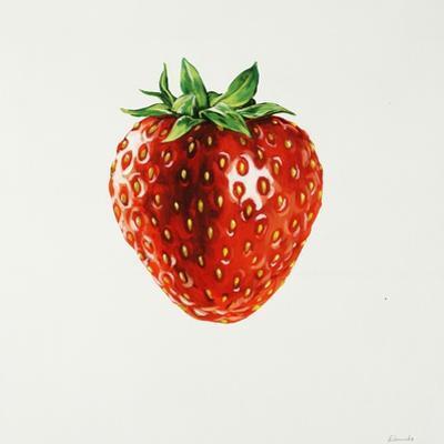 Strawberry by Sydney Edmunds