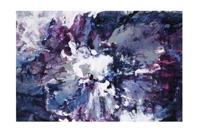 Violet Waters Seduction by Sydney Edmunds