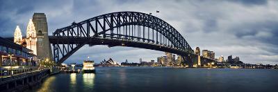 Sydney Harbour-SD Smart-Photographic Print