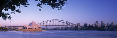 Sydney, New South Wales, Australia-Peter Adams-Photographic Print