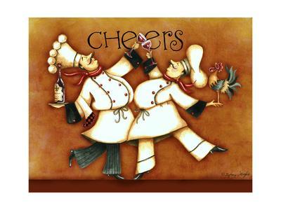 Chef's Cheers