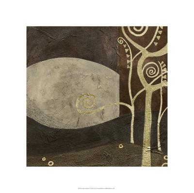 Sylvan Spirals IV-Erica J^ Vess-Limited Edition