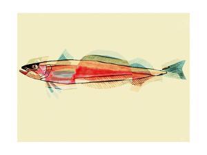 Fishy Fishy, 2019, by Sylver Bernat