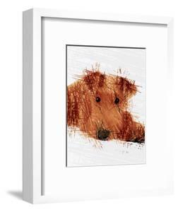 The Clever Dog Collection, 2019, ( Mixed Media) by Sylver Bernat