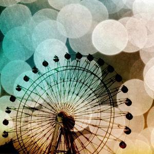 At the Fair by Sylvia Coomes