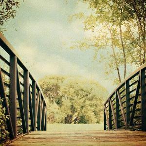 Bridge to Paradise by Sylvia Coomes
