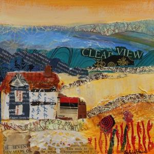 A Clear View 2013 by Sylvia Paul