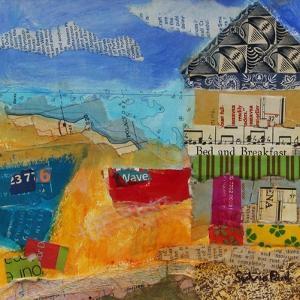 B&B by the Sea 2013 by Sylvia Paul