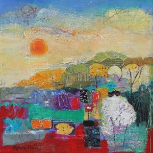 Colours of Summer 2014 by Sylvia Paul