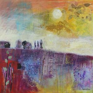 Hot Summer Sun by Sylvia Paul