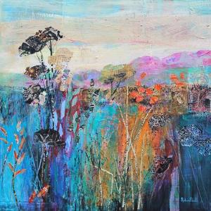Last Days of Summer by Sylvia Paul