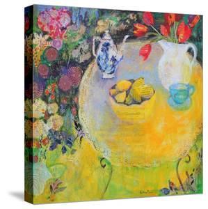 Beautiful Tea canvas artwork for sale, Posters and Prints | Art com