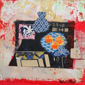 Table Top, Japan by Sylvia Paul