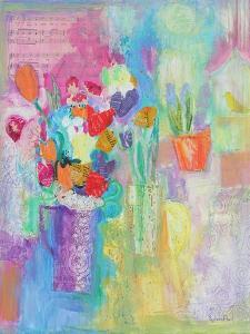 That Springtime Feeling 2014 by Sylvia Paul