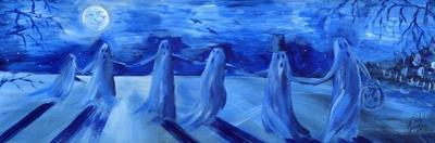Ghost Dance Halloween