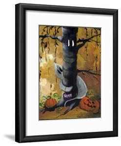 Peek A Boo Ghost & Jack O Lantern by sylvia pimental