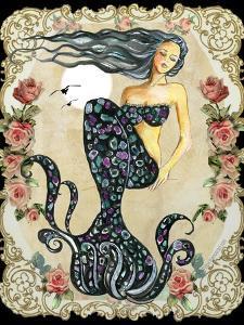 Sleeping Mermaid by sylvia pimental