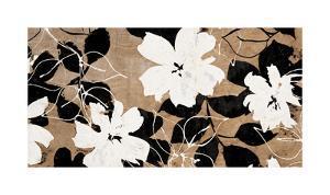 Ensemble de Fleurs by Sylvie Cailler