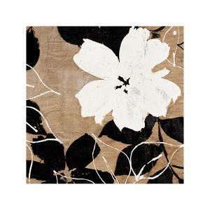 Fleurs I by Sylvie Cailler