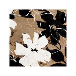 Fleurs II by Sylvie Cailler