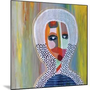 Aura 1 by Sylvie Demers