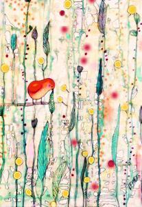 Grandir Ii by Sylvie Demers