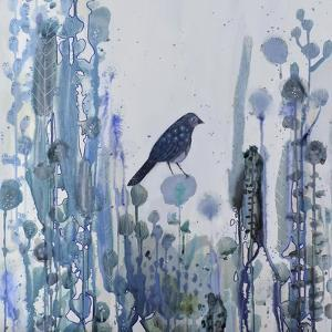 L'heure Bleue by Sylvie Demers