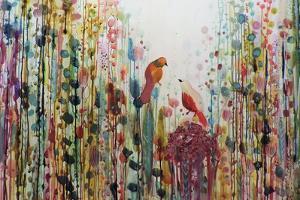 La Romance by Sylvie Demers