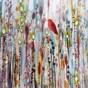 La Vie Comme Un Passage by Sylvie Demers