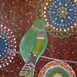 Pondy Cheri by Sylvie Demers