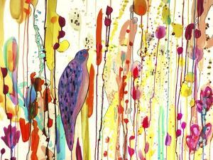 Vers Le Ciel by Sylvie Demers