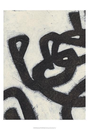 Symbiotic I-June Vess-Art Print