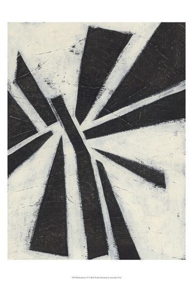 Symbiotic IV-June Vess-Art Print