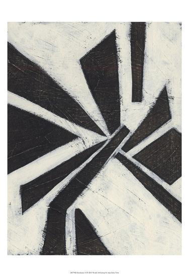 Symbiotic VI-June Vess-Art Print