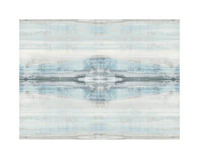 Symmetry II-Ellie Roberts-Giclee Print