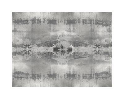 Symmetry V-Ellie Roberts-Giclee Print