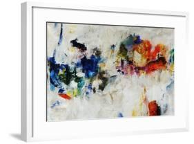 Symphonic Allure-Jodi Maas-Framed Giclee Print