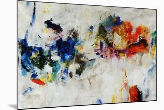 Symphonic Allure-Jodi Maas-Mounted Giclee Print