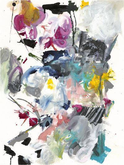 Symphony II-Jodi Fuchs-Art Print