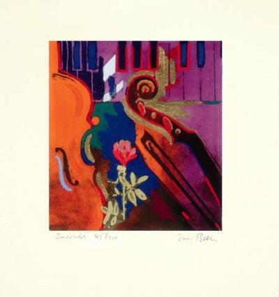 Symphony-Simon Bull-Limited Edition