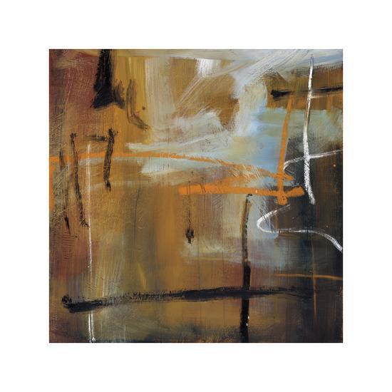 Symphony-Mark Pulliam-Giclee Print
