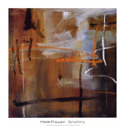 Symphony-Mark Pulliam-Art Print
