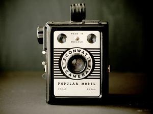 Box Camera by Symposium Design