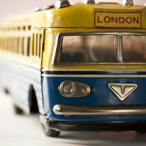 Yellow Bus by Symposium Design
